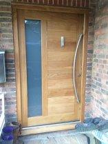 eleganckie drzwi