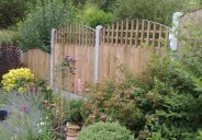 dekoracyjne panele ogrodzeniowe